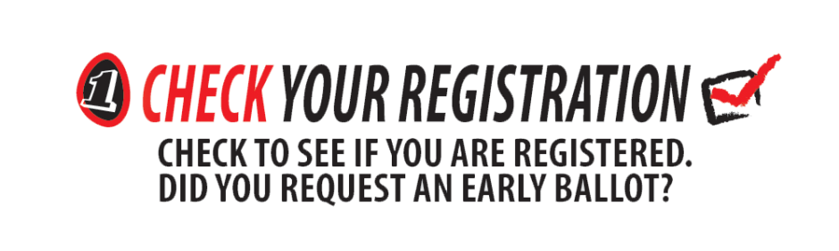1 CHECK IT   Registration