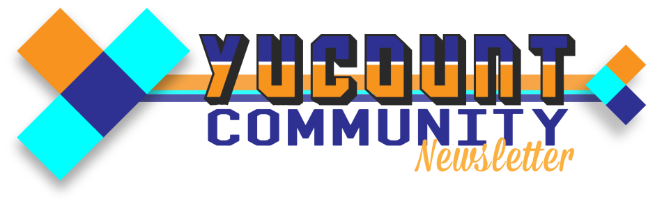 YuCount Community Title