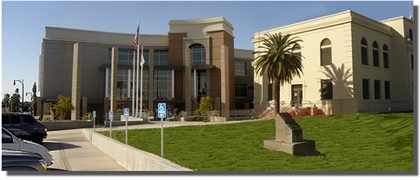 Yuma County Justice Center