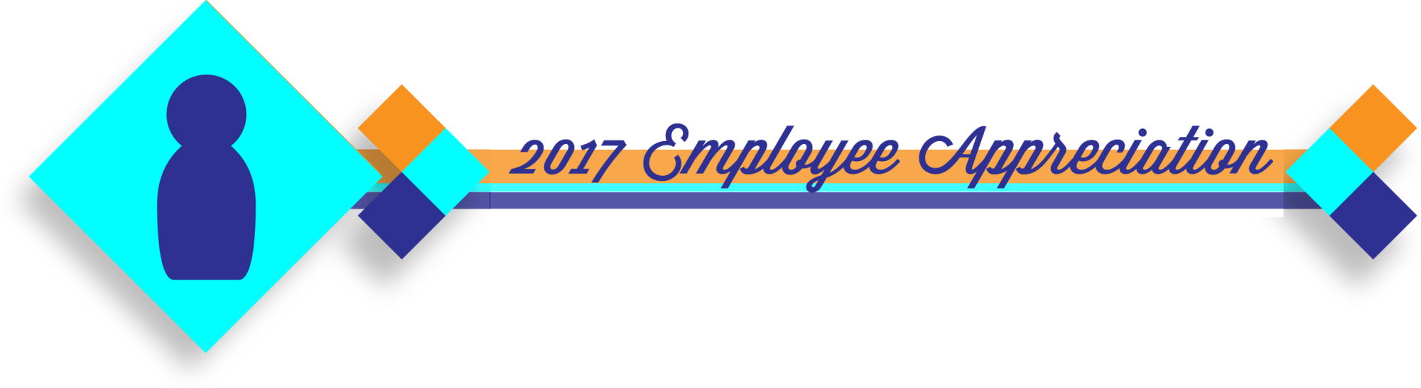 2017 employee appreciation banner