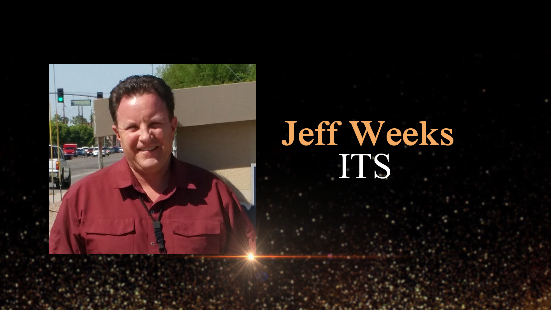 Jeff Weeks