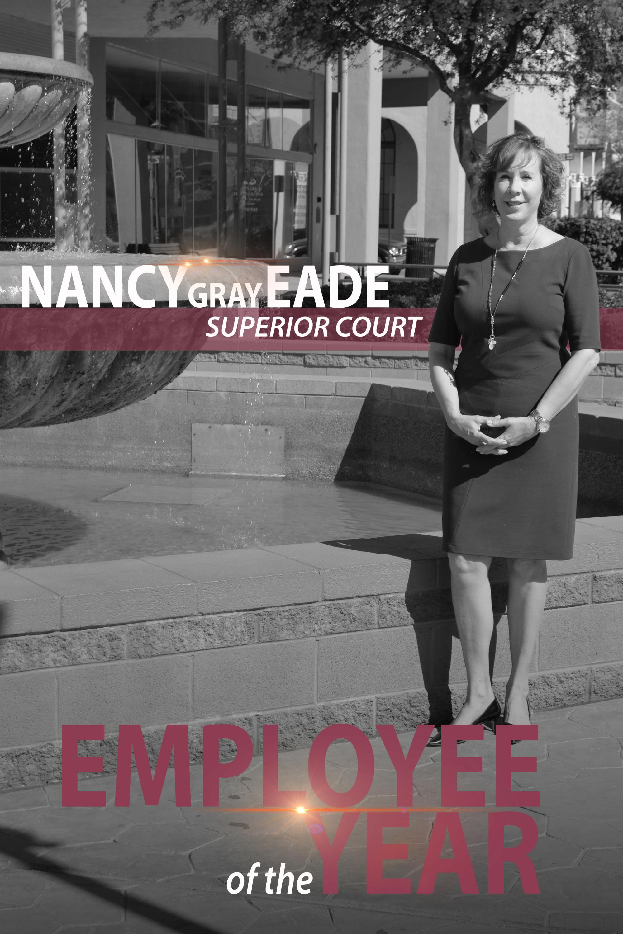 Nancy Gray Eade