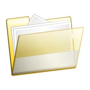 sarxos_Simple_Folder_Documents