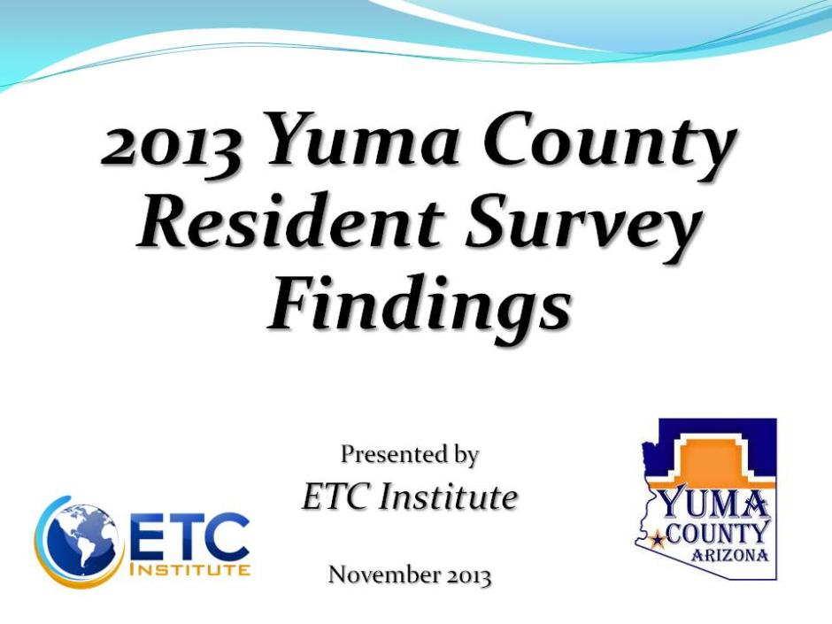 Yuma County Presentation Oct21_draft1